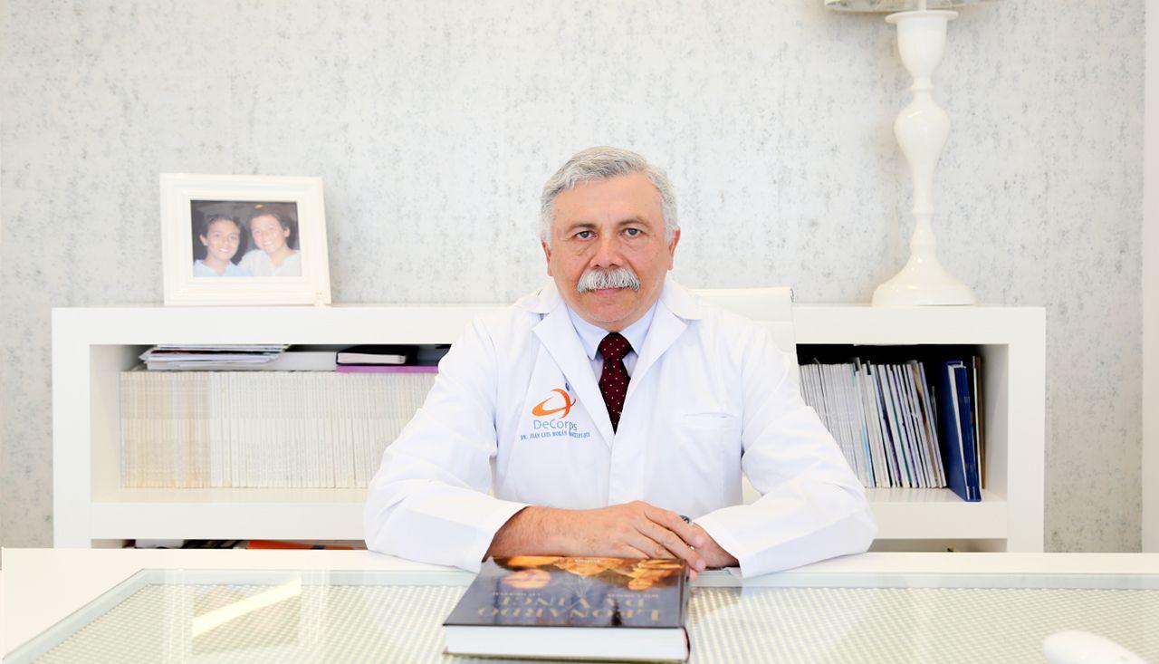 Cirugía estética en Coruña