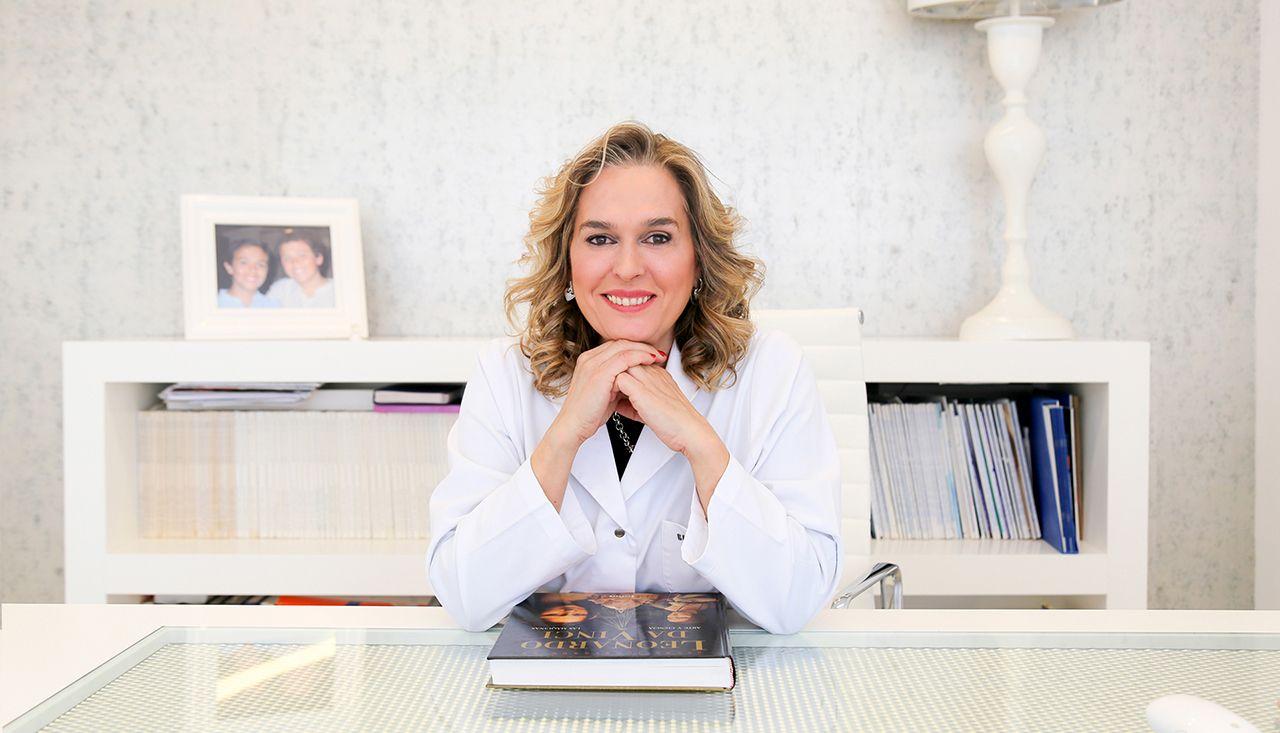 Dra. Mª Encina Sánchez Lagarejo