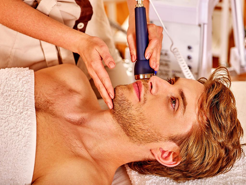 Cirugía estética masculina en Coruña