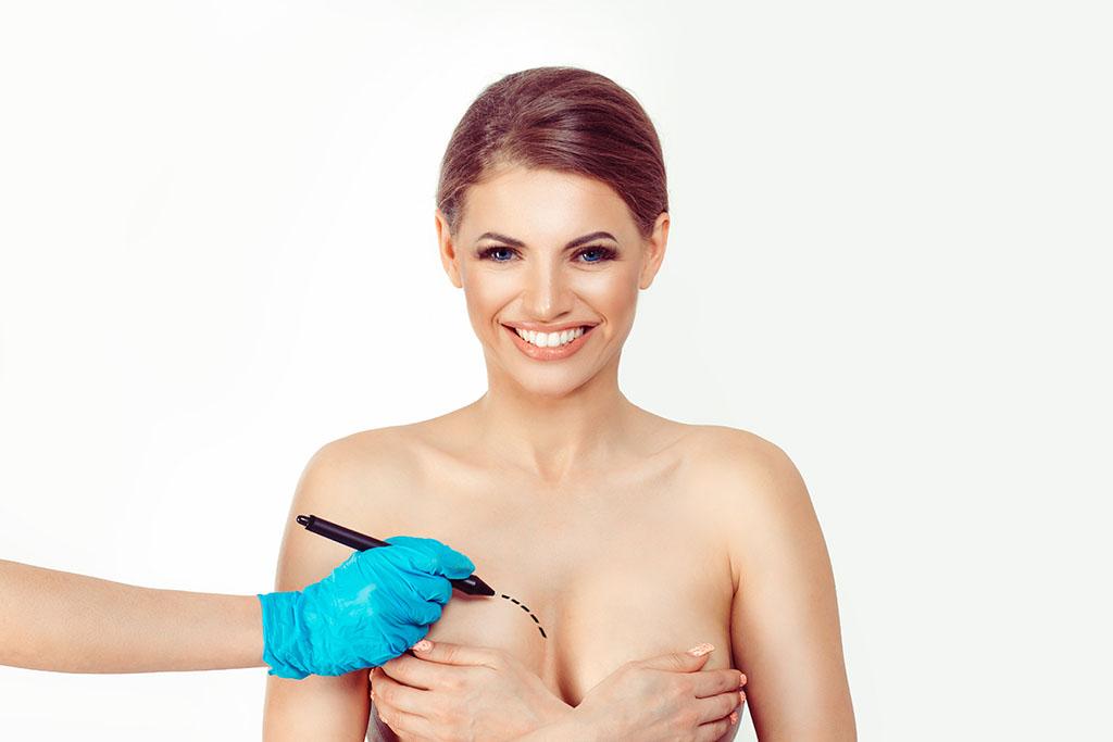 Opiniones del aumento de pecho sin cirugía