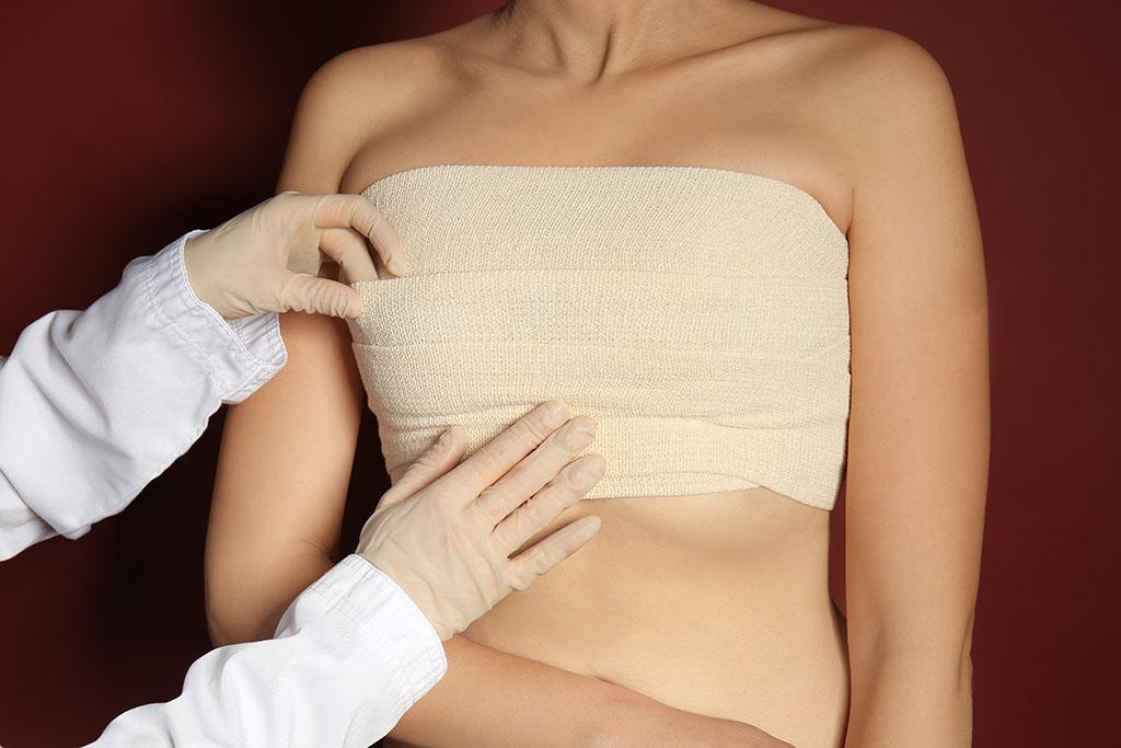 Consejos para postoperatorio de un aumento de senos