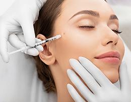 Mesoterapia facial en A Coruña